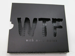 Custom CD DVD Printing - Foil, Spot Gloss, Embossing, Matte, Die ...